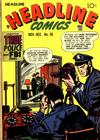 Cover for Headline Comics (Prize, 1943 series) #v8#2 (56)