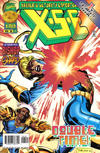 Cover Thumbnail for XSE (1996 series) #1 [Variant Edition]