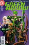 Cover for Green Arrow (DC, 2001 series) #21