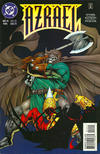 Cover for Azrael (DC, 1995 series) #14