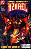 Cover for Azrael (DC, 1995 series) #27