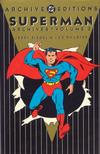 Cover for Superman Archives (DC, 1989 series) #3
