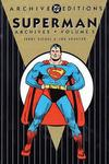 Cover for Superman Archives (DC, 1989 series) #5