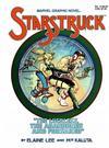 Cover for Marvel Graphic Novel (Marvel, 1982 series) #13 - Starstruck