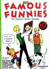Cover for Famous Funnies (Eastern Color, 1934 series) #7