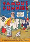 Cover for Famous Funnies (Eastern Color, 1934 series) #47