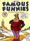 Cover for Famous Funnies (Eastern Color, 1934 series) #50