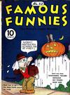 Cover for Famous Funnies (Eastern Color, 1934 series) #52