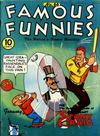 Cover for Famous Funnies (Eastern Color, 1934 series) #66