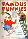 Cover for Famous Funnies (Eastern Color, 1934 series) #70