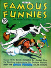 Cover for Famous Funnies (Eastern Color, 1934 series) #76