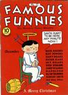 Cover for Famous Funnies (Eastern Color, 1934 series) #77