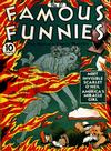 Cover for Famous Funnies (Eastern Color, 1934 series) #81