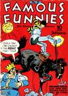 Cover for Famous Funnies (Eastern Color, 1934 series) #91