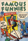 Cover for Famous Funnies (Eastern Color, 1934 series) #96