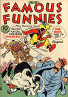 Cover for Famous Funnies (Eastern Color, 1934 series) #97