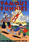 Cover for Famous Funnies (Eastern Color, 1934 series) #115