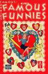 Cover for Famous Funnies (Eastern Color, 1934 series) #163