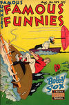Cover for Famous Funnies (Eastern Color, 1934 series) #169