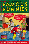 Cover for Famous Funnies (Eastern Color, 1934 series) #190