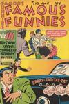 Cover for Famous Funnies (Eastern Color, 1934 series) #193