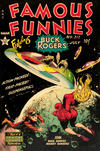 Cover for Famous Funnies (Eastern Color, 1934 series) #212