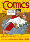 Cover for The Comics (Dell, 1937 series) #2