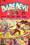 Cover for Daredevil Comics (Lev Gleason, 1941 series) #75
