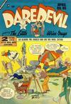 Cover for Daredevil Comics (Lev Gleason, 1941 series) #85