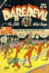 Cover for Daredevil Comics (Lev Gleason, 1941 series) #86