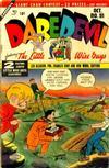 Cover for Daredevil Comics (Lev Gleason, 1941 series) #91