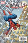 Cover for The Amazing Spider-Man (Marvel, 1999 series) #47 (488) [Direct Edition]