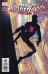 Cover for The Amazing Spider-Man (Marvel, 1999 series) #49 (490) [Direct Edition]