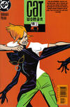 Cover for Catwoman (DC, 2002 series) #18 [Direct Sales]