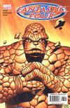 Cover for Fantastic Four (Marvel, 1998 series) #61 (490) [Direct Edition]