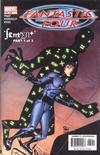 Cover for Fantastic Four (Marvel, 1998 series) #62 (491) [Direct Edition]