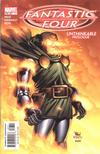 Cover for Fantastic Four (Marvel, 1998 series) #67 (496) [Direct Edition]
