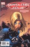 Cover for Fantastic Four (Marvel, 1998 series) #70 (499) [Direct Edition]