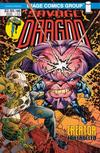 Cover for Savage Dragon (Image, 1993 series) #96