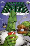 Cover for Savage Dragon (Image, 1993 series) #105