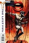 Cover for Y: The Last Man (DC, 2002 series) #5