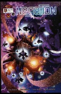 Cover Thumbnail for Negation (CrossGen, 2002 series) #13