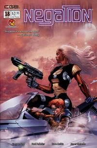 Cover Thumbnail for Negation (CrossGen, 2002 series) #18