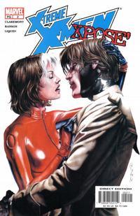 Cover Thumbnail for X-Treme X-Pose (Marvel, 2003 series) #2