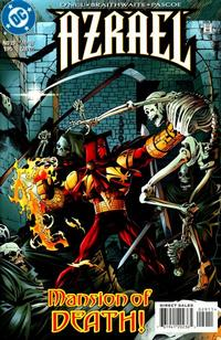 Cover Thumbnail for Azrael (DC, 1995 series) #29