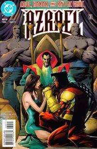 Cover Thumbnail for Azrael (DC, 1995 series) #30