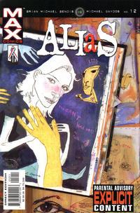 Cover Thumbnail for Alias (Marvel, 2001 series) #12