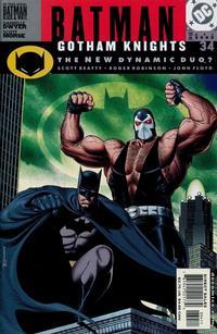 Cover Thumbnail for Batman: Gotham Knights (DC, 2000 series) #34