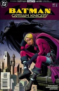 Cover Thumbnail for Batman: Gotham Knights (DC, 2000 series) #37