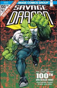 Cover Thumbnail for Savage Dragon (Image, 1993 series) #100